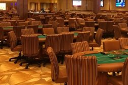 Parx New Poker Room