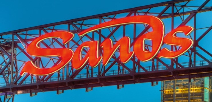 sands casino pa
