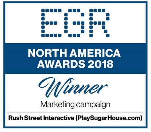EGR NA RSI Award