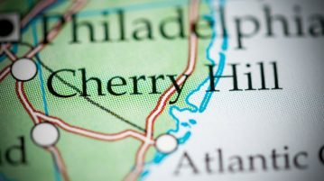 Cherry Hill Tough Road To Sports Betting