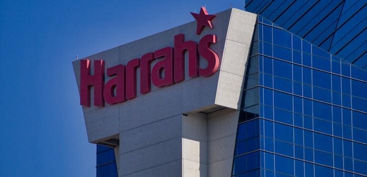 Harrah's Philly And WSOP.com Caesars