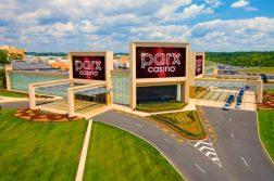 parx-casino-exterior