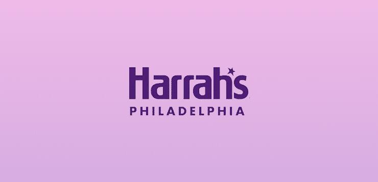 harrah's logo