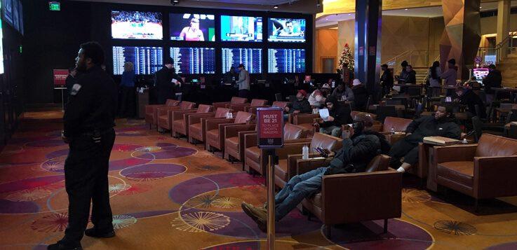 Sugarhouse casino philadelphia sports betting cal texas betting line