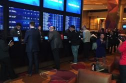 sugarhouse sports betting first bets