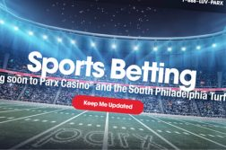 parx sports betting