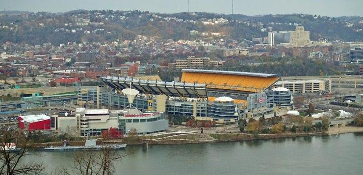 Heinz Pittsburgh PA
