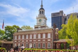 Independence Hall PA