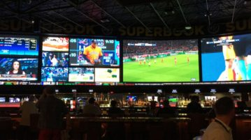 retail sportsbook