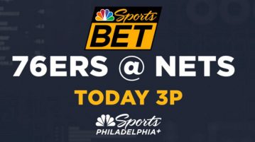 nbc sports bet logo