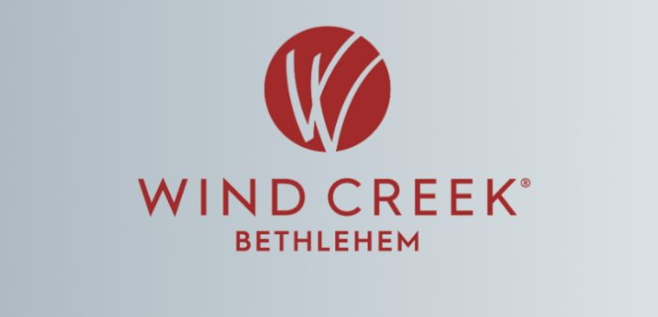 wind creek logo