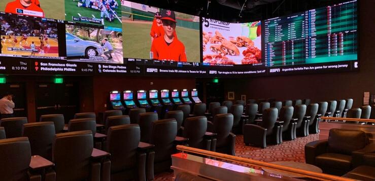 sportsbook parx casino sports eagles preseason million opens corner