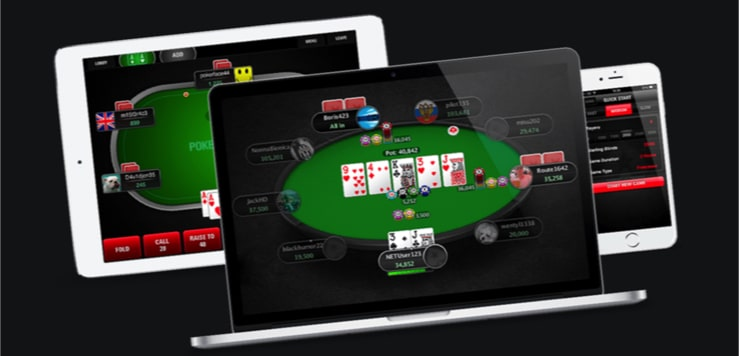 Industry Giant PokerStars Becomes First Regulated PA Online Poker Site