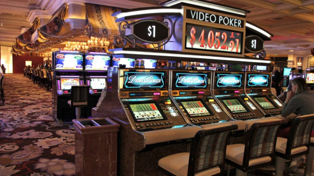 Modern Video Poker Is Dealing More Bonuses, Multipliers, And Innovations