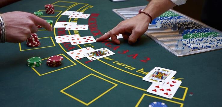 When To Use The Surrender Option In Online Casino Blackjack