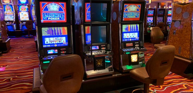 Mount Airy Casino Slot Payouts