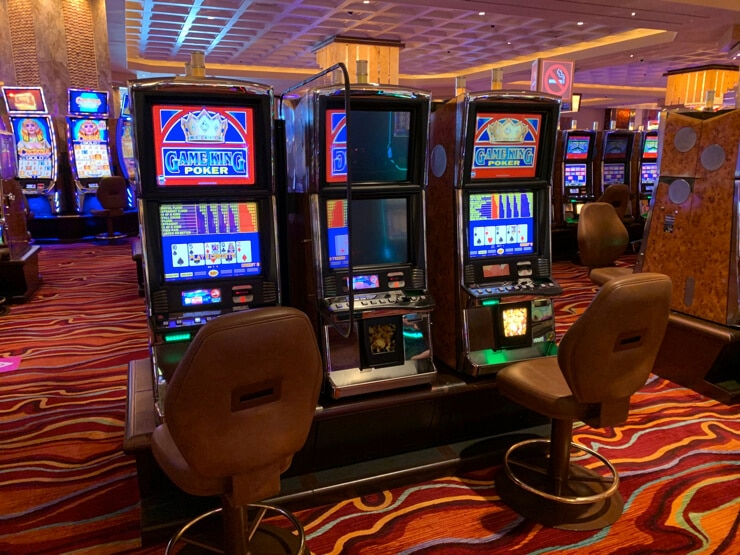Strong Slots Resilience Helping PA Casinos' Pandemic Bottom Line