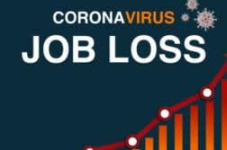 job loss chart