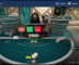evolution live dealer screenshot