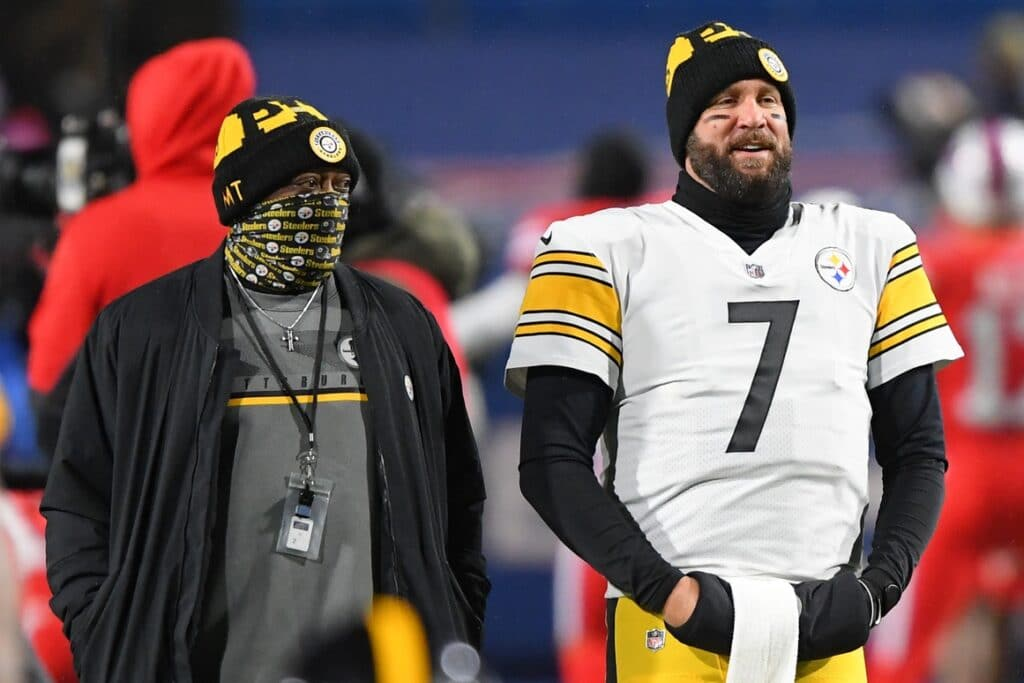 Steelers Eagles line shopping