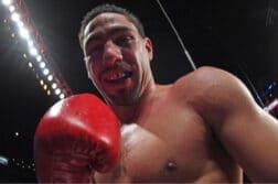 danny garcia boxer