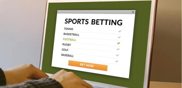 online sports betting launch in pa