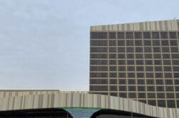 Live Casino Philadelphia exterior