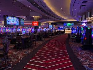 Jalan setapak Casino Philadelphia