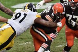 tuitt tackle mayfield