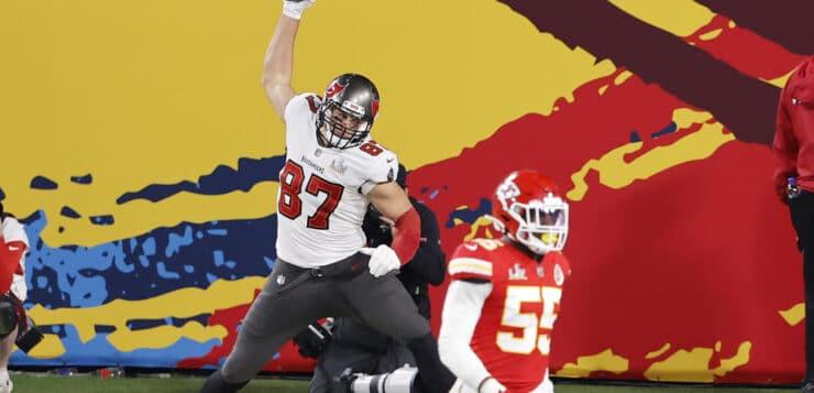 Super Bowl 2021 Pennsylvania Handle
