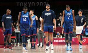 us olympic basketball