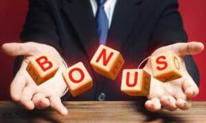 bonus dice hands